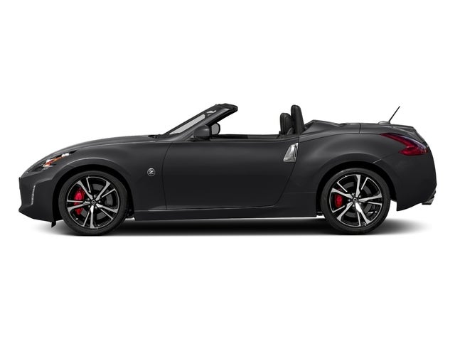 2018 Nissan 370z Roadster Touring Sport Southern 441 Nissan