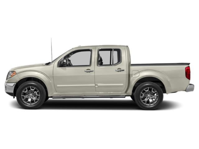 2019 Nissan Frontier Sv Southern 441 Nissan