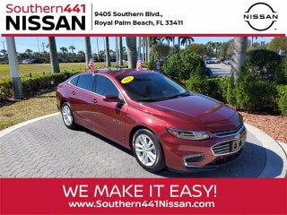 Used Chevrolet Malibu Royal Palm Beach Fl