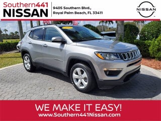 Used Jeep Compass Royal Palm Beach Fl