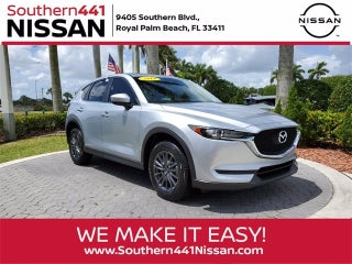Used Mazda Cx 5 Royal Palm Beach Fl
