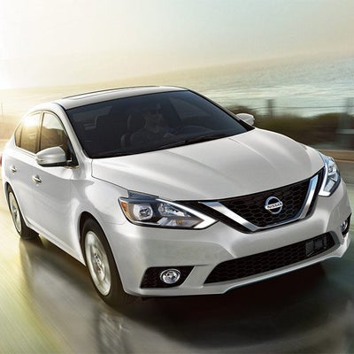 New Vehicle Specials & Lease Offers | Southern 441 Nissan