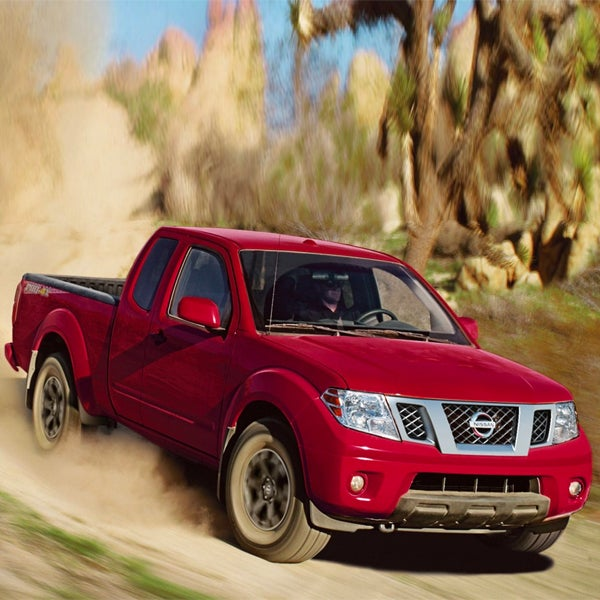 2019 Nissan Frontier: Southern 441 Nissan Specials